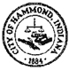 City of Hammond seal