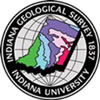 Indiana Geological Survey seal