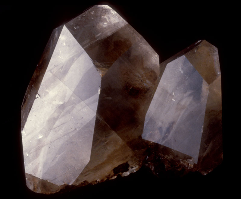 An Image of Calcite