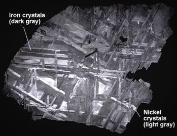 Meteorites in Indiana   Indiana Geological & Water Survey